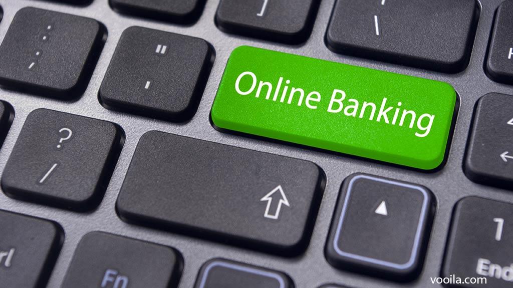 La banca via internet, l'home banking